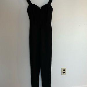 H&M Jumpsuit - Black